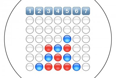 TheConnect4Bot Profile Picture